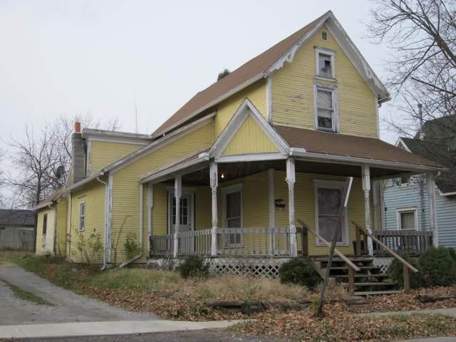325 N Elm Street, Bellefontaine, OH 43311 (MLS #220034121) :: The KJ Ledford Group