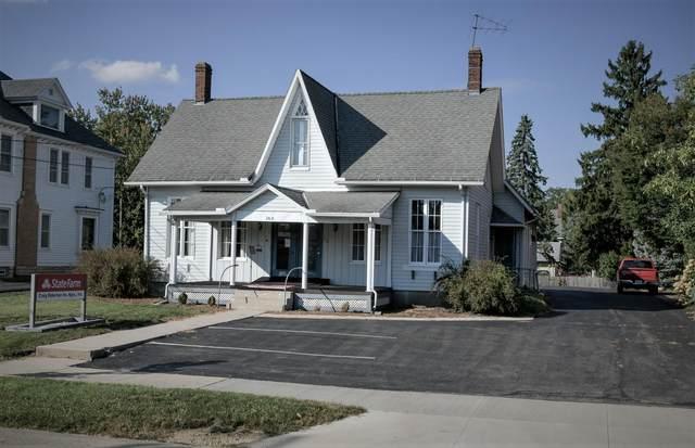 240 W 5th Street, Marysville, OH 43040 (MLS #220034122) :: The KJ Ledford Group