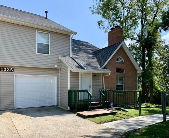 1235 Pineview Trail B, Newark, OH 43055 (MLS #220034124) :: CARLETON REALTY