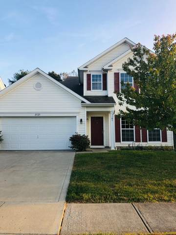 8529 Haleigh Woods Drive, Blacklick, OH 43004 (MLS #220034149) :: CARLETON REALTY