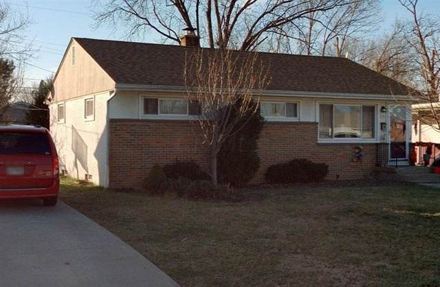 4195 Brookgrove Drive, Grove City, OH 43123 (MLS #220034153) :: HergGroup Central Ohio