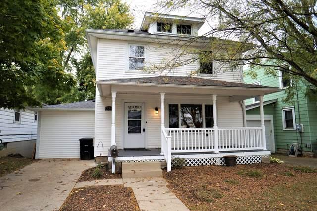 224 N Cherry Street, Lancaster, OH 43130 (MLS #220034183) :: HergGroup Central Ohio