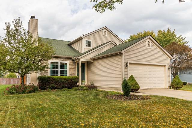 90 Brooksedge Drive E, Pataskala, OH 43062 (MLS #220034184) :: HergGroup Central Ohio