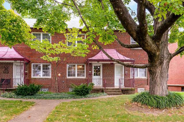 1481 Ashland Avenue, Columbus, OH 43212 (MLS #220034189) :: Berkshire Hathaway HomeServices Crager Tobin Real Estate