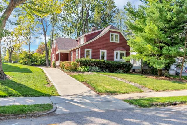 85 Oak Hill Avenue, Delaware, OH 43015 (MLS #220034190) :: Shannon Grimm & Partners Team