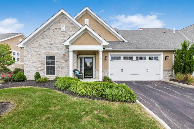 4688 Saint Andrews Drive, Grove City, OH 43123 (MLS #220034200) :: The Raines Group