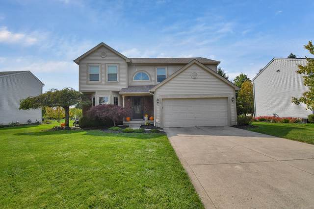 7854 Pinehill Road, Lewis Center, OH 43035 (MLS #220034202) :: RE/MAX ONE