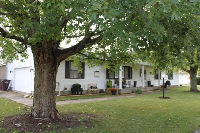 1841 Beacon Street, Washington Court House, OH 43160 (MLS #220034204) :: The Holden Agency