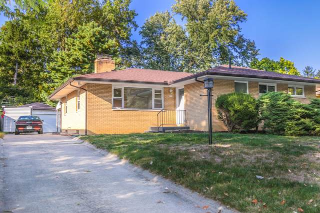 2702 Alder Vista Drive, Columbus, OH 43231 (MLS #220034214) :: The Jeff and Neal Team | Nth Degree Realty