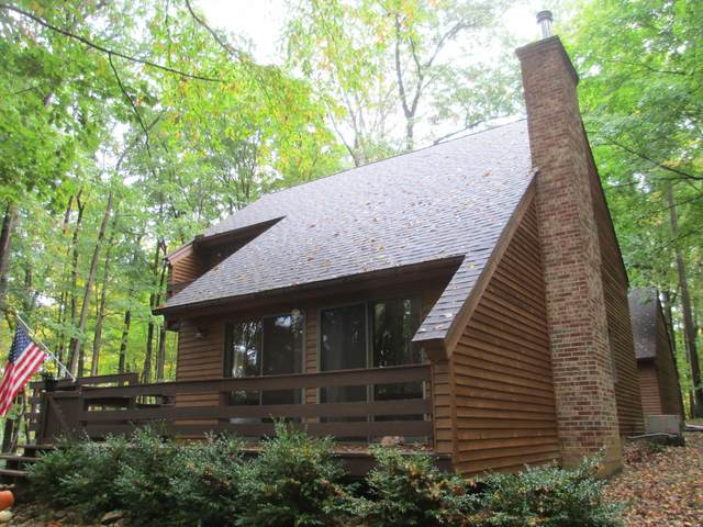 592 Catawba Court, Hide A Way Hills, OH 43107 (MLS #220034218) :: Exp Realty