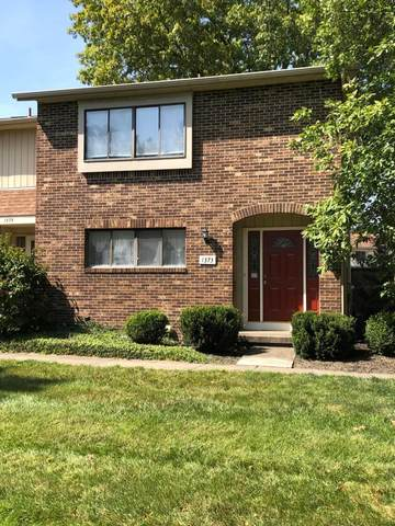 1373 S Waggoner Road 6-6, Reynoldsburg, OH 43068 (MLS #220034284) :: Berkshire Hathaway HomeServices Crager Tobin Real Estate