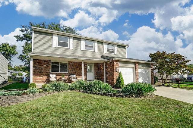 2626 Stoney Way, Grove City, OH 43123 (MLS #220034293) :: RE/MAX ONE
