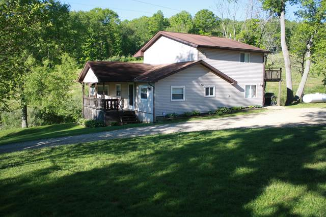 16967 Township Road 63A, Conesville, OH 43811 (MLS #220034316) :: The KJ Ledford Group