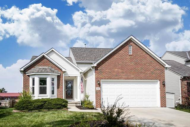 570 Poppy Lane, Marysville, OH 43040 (MLS #220034318) :: Exp Realty