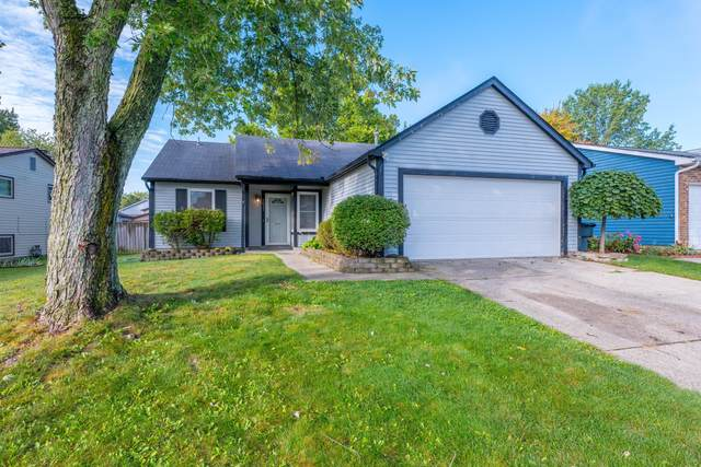 1627 Morton Court, Galloway, OH 43119 (MLS #220034328) :: Dublin Realty Group