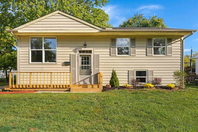 600 Fairholme Road, Gahanna, OH 43230 (MLS #220034329) :: MORE Ohio