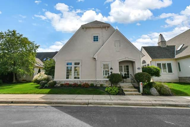 9794 Kingston Circle, Powell, OH 43065 (MLS #220034354) :: 3 Degrees Realty