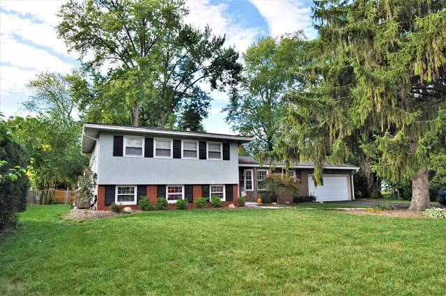 1575 Fishinger Road, Upper Arlington, OH 43221 (MLS #220034363) :: Dublin Realty Group