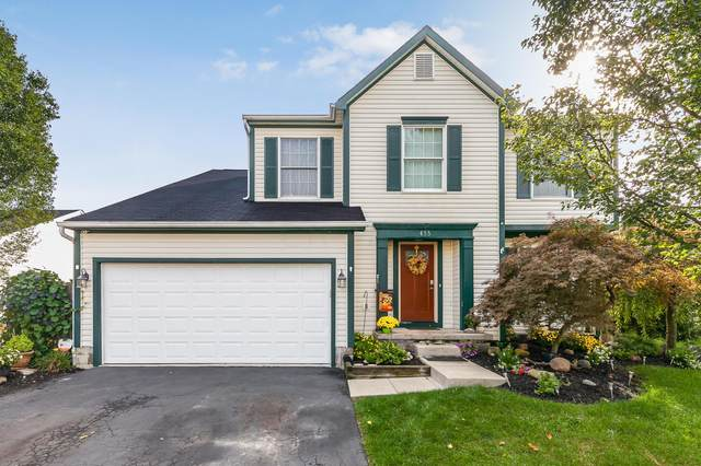 455 Scioto Meadows Boulevard, Grove City, OH 43123 (MLS #220034386) :: Exp Realty