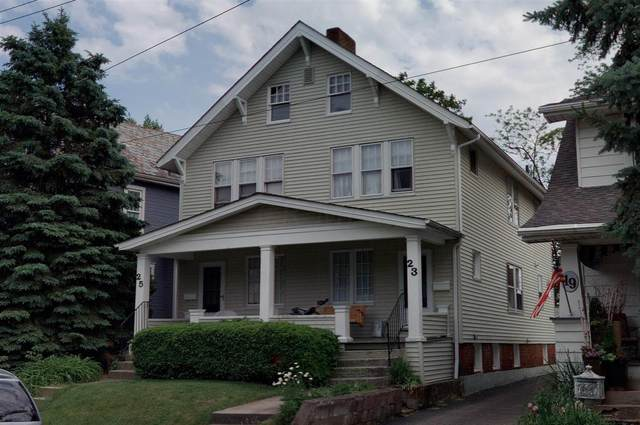 23 E Lakeview Avenue, Columbus, OH 43202 (MLS #220034403) :: The Willcut Group