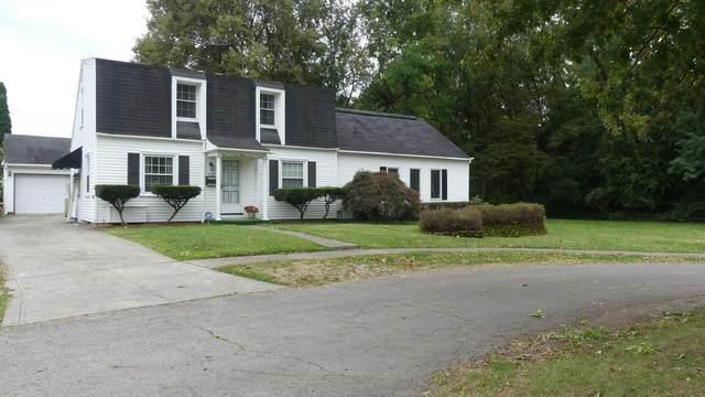 1829 Surrey Place, Columbus, OH 43219 (MLS #220034418) :: Susanne Casey & Associates