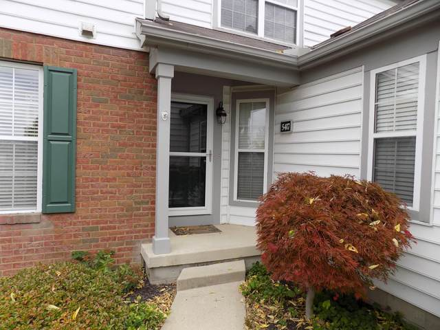 5417 Victoria Park Court, Columbus, OH 43235 (MLS #220034430) :: The Holden Agency