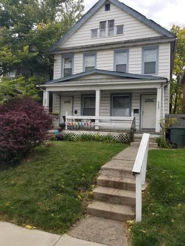 1234 Summit Street, Columbus, OH 43201 (MLS #220034435) :: The Clark Group @ ERA Real Solutions Realty