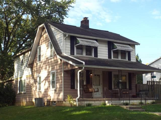 2669 Dibblee Avenue, Columbus, OH 43204 (MLS #220034449) :: Signature Real Estate