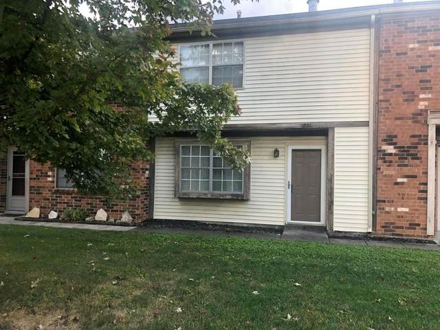 1826 Worthington Run Drive B, Columbus, OH 43235 (MLS #220034451) :: The Clark Group @ ERA Real Solutions Realty