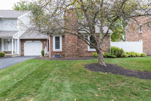 5800 Parkbridge Lane 13-1, Dublin, OH 43016 (MLS #220034463) :: Dublin Realty Group