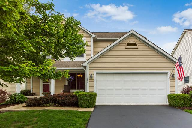 223 Seatrain Drive, Delaware, OH 43015 (MLS #220034465) :: Dublin Realty Group