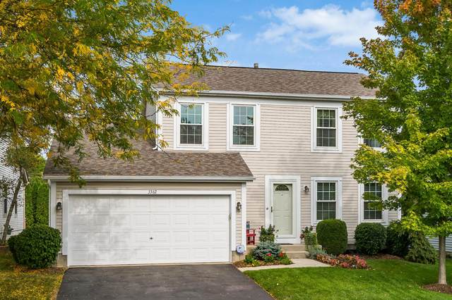 3362 Lindstrom Drive, Columbus, OH 43228 (MLS #220034467) :: RE/MAX ONE