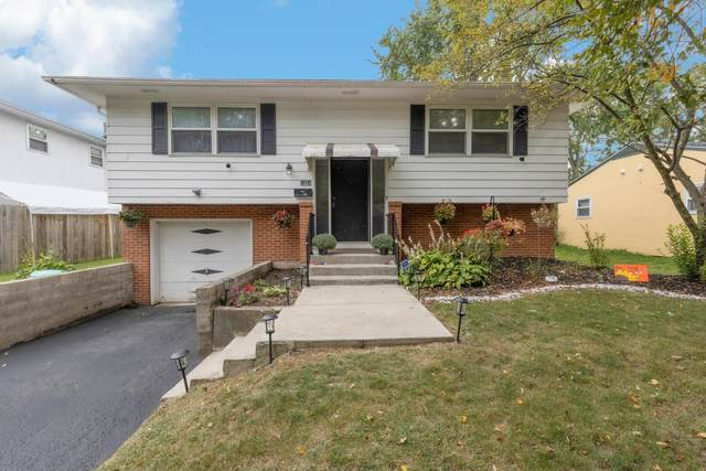 1321 Chesterton Lane, Columbus, OH 43229 (MLS #220034468) :: The Willcut Group