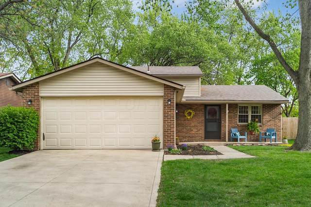 1882 Fallgate Court, Columbus, OH 43235 (MLS #220034475) :: RE/MAX ONE