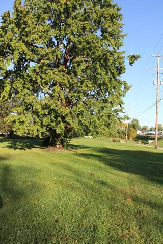 0 W 2nd St. Street, Hebron, OH 43025 (MLS #220034486) :: Core Ohio Realty Advisors