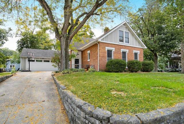 153 W Lincoln Avenue, Delaware, OH 43015 (MLS #220034494) :: 3 Degrees Realty