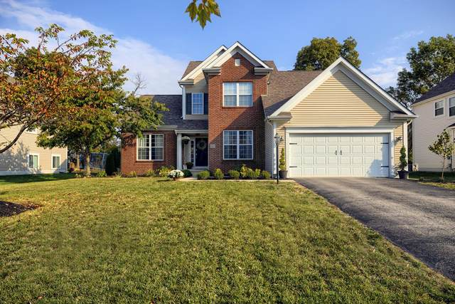 6569 Falling Meadows Drive, Galena, OH 43021 (MLS #220034499) :: Keller Williams Excel