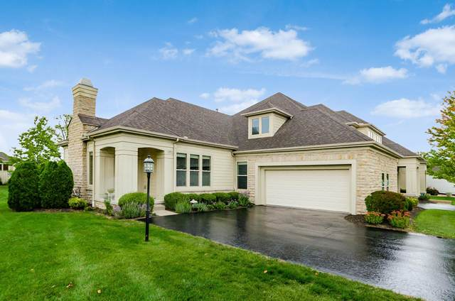 6676 Bantry Court 18A-66, Dublin, OH 43016 (MLS #220034508) :: Signature Real Estate