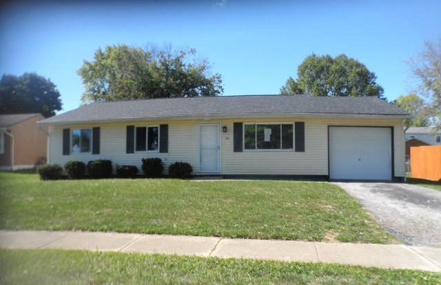 373 Kellybrook Place, Galloway, OH 43119 (MLS #220034509) :: Signature Real Estate