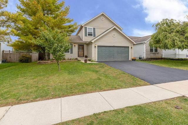 2071 Kingsglen Drive, Grove City, OH 43123 (MLS #220034520) :: Dublin Realty Group