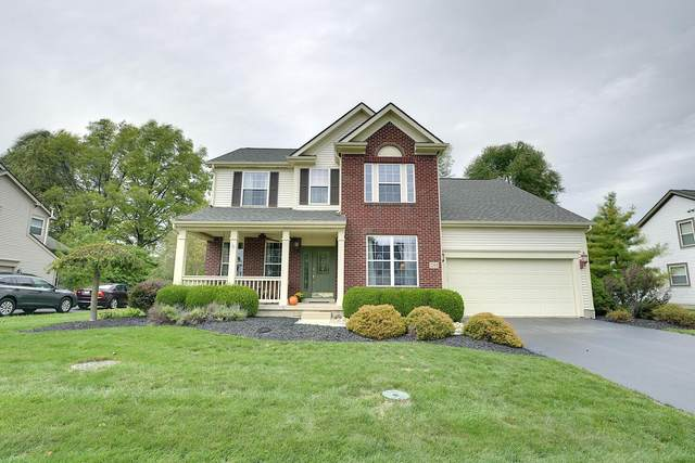 2383 Seton Drive, Lewis Center, OH 43035 (MLS #220034536) :: Exp Realty