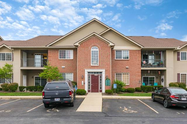 1939 Fortstone Lane, Columbus, OH 43228 (MLS #220034547) :: The Willcut Group