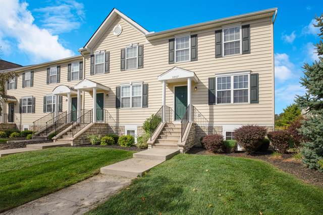5907 New Albany Road W 22-590, New Albany, OH 43054 (MLS #220034549) :: MORE Ohio