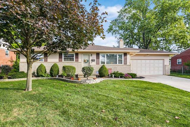 2682 Melane Avenue, Grove City, OH 43123 (MLS #220034560) :: Signature Real Estate