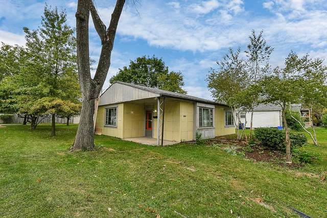 1616 E Weber Road, Columbus, OH 43211 (MLS #220034589) :: MORE Ohio