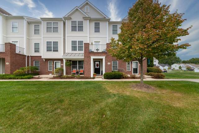 5972 Woodshire Drive #202, Westerville, OH 43081 (MLS #220034607) :: 3 Degrees Realty