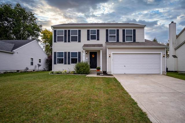 315 Sycamore Drive, Circleville, OH 43113 (MLS #220034627) :: Dublin Realty Group