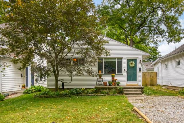 522 E Lincoln Avenue, Columbus, OH 43214 (MLS #220034631) :: ERA Real Solutions Realty