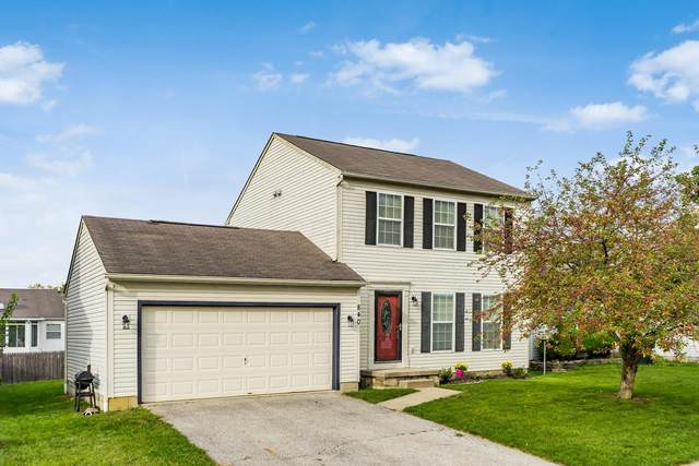 840 Radbourne Drive, Columbus, OH 43207 (MLS #220034633) :: Berkshire Hathaway HomeServices Crager Tobin Real Estate