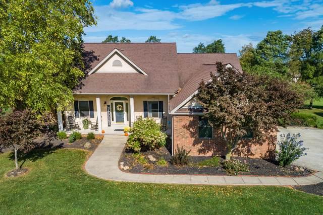 1785 E Glenhurst Drive NW, Lancaster, OH 43130 (MLS #220034648) :: 3 Degrees Realty